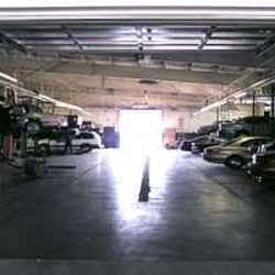 Sheridan Auto Tech