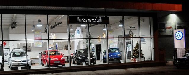 INTERMOBIL, s.r.o.