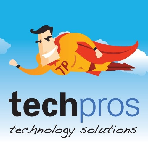 TechPros - Technology Solutions