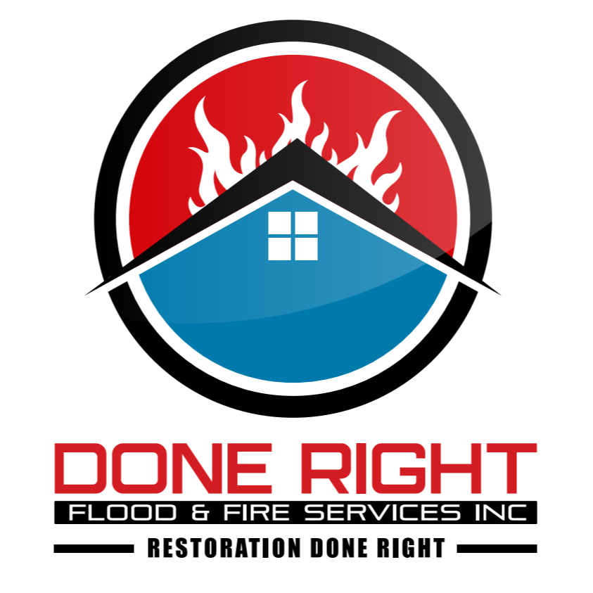 Done Right Flood & Fire Services INC. - Garden City, ID 83714 - (208)215-2577 | ShowMeLocal.com