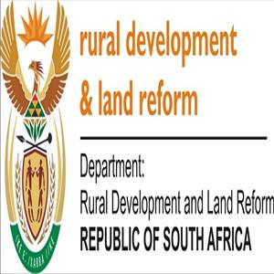 Rural Development & Land Reform