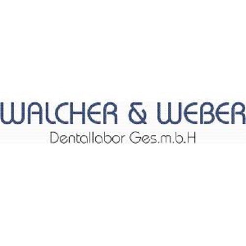 Walcher & Weber Dentallabor GesmbH in 8010 Graz Logo