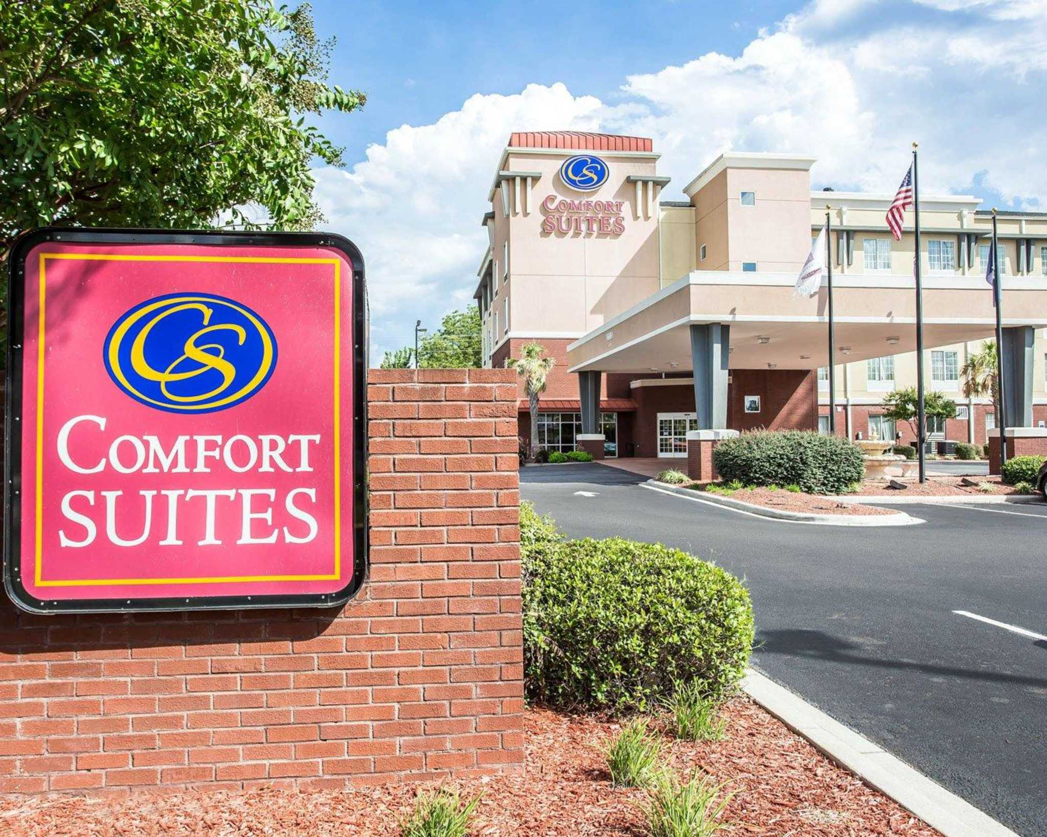 comfort suites rock hill south carolina sc. Black Bedroom Furniture Sets. Home Design Ideas