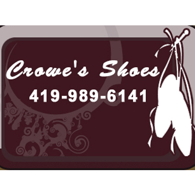 Crowe's Shoes - Mansfield, OH - Shoes
