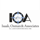 Isaak Osman & Associates BC Land Surveyors