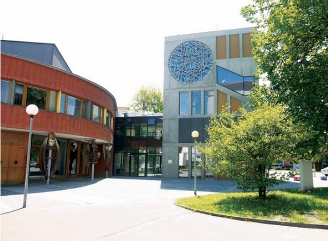 Divadlo loutek Ostrava, příspěvková organizace
