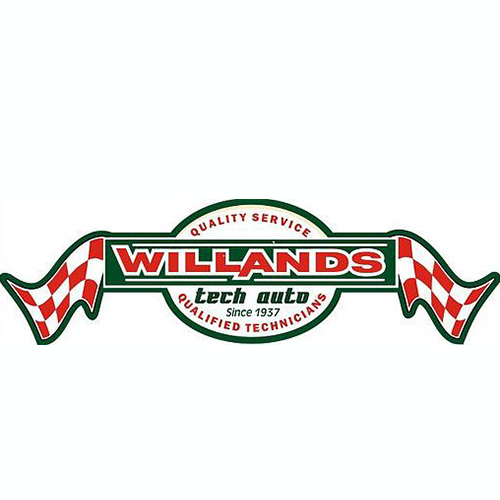 Willand's Tech-Auto - Ferndale, WA - Auto Body Repair & Painting