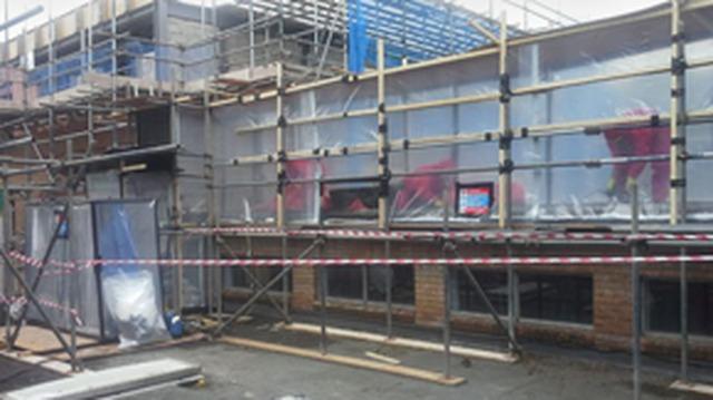 Crown Asbestos Removal & Encapsulation Ltd