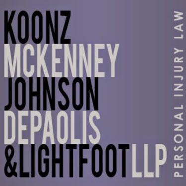 Koonz, McKenney, Johnson, DePaolis & Lightfoot, LLP - Fairfax, VA 22030 - (703)218-4410   ShowMeLocal.com