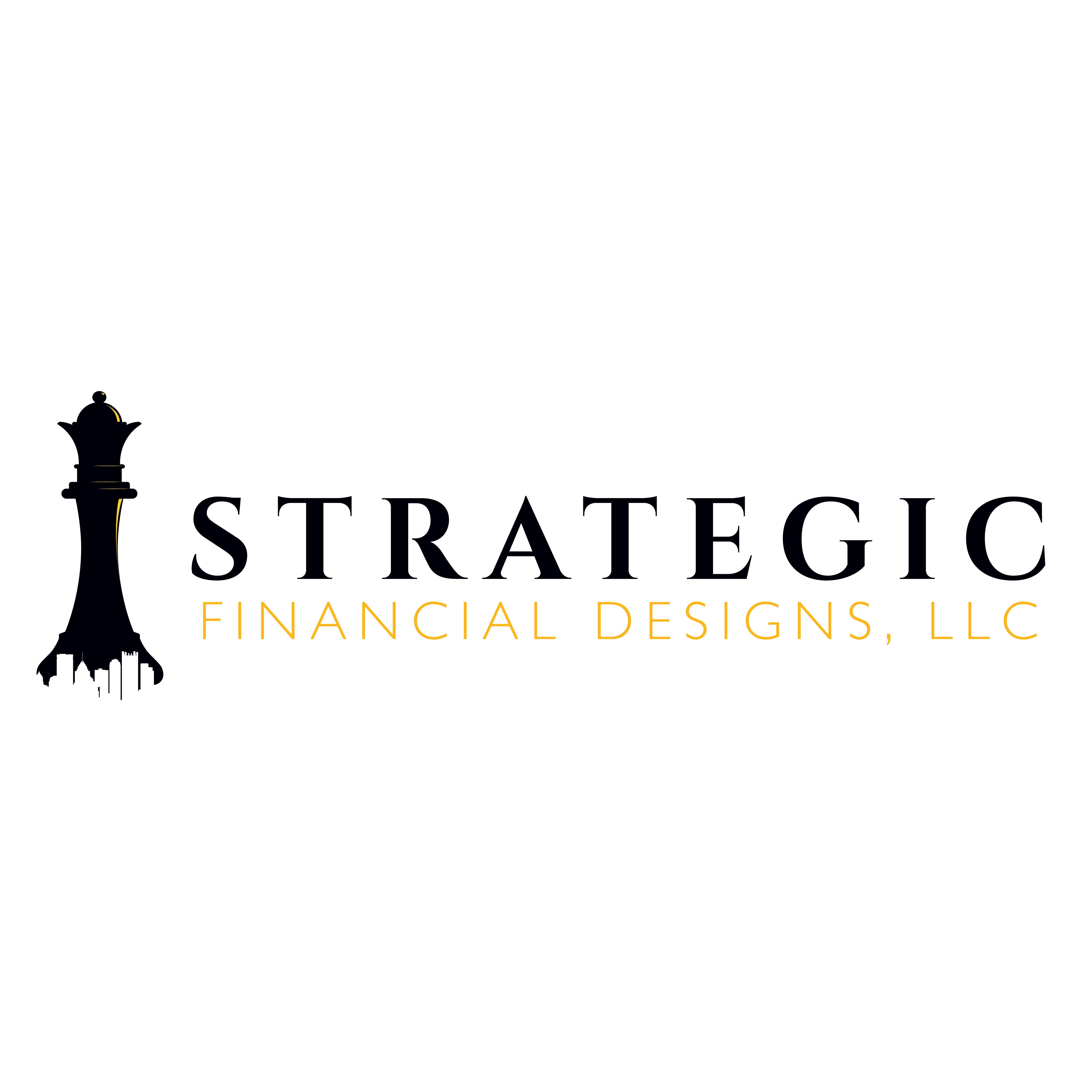 Strategic Financial Designs, LLC.