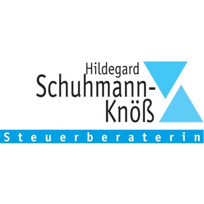 Bild zu Steuerberaterin Hildegard Schuhmann-Knöß in Emskirchen