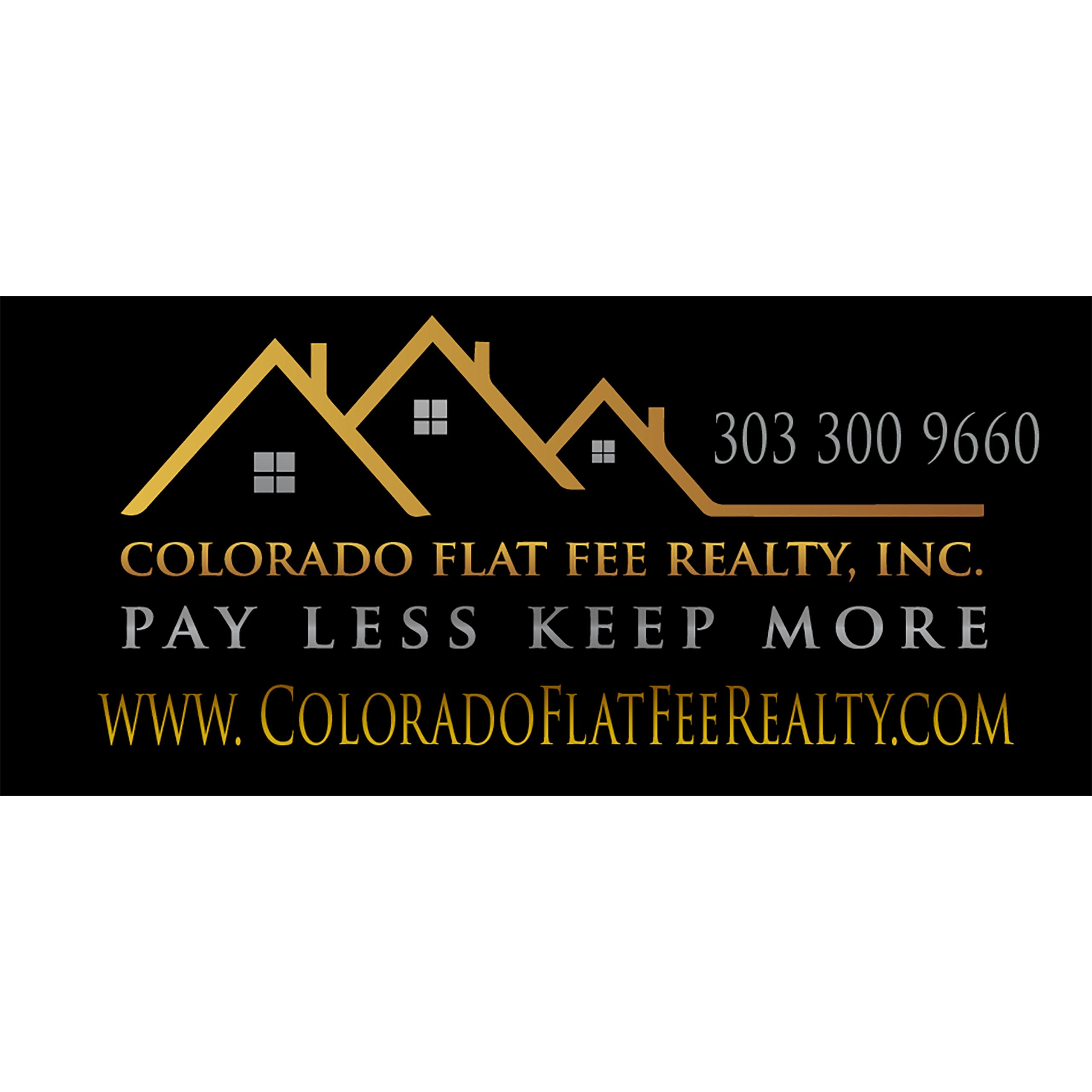 Colorado Flat Fee Realty, Inc.
