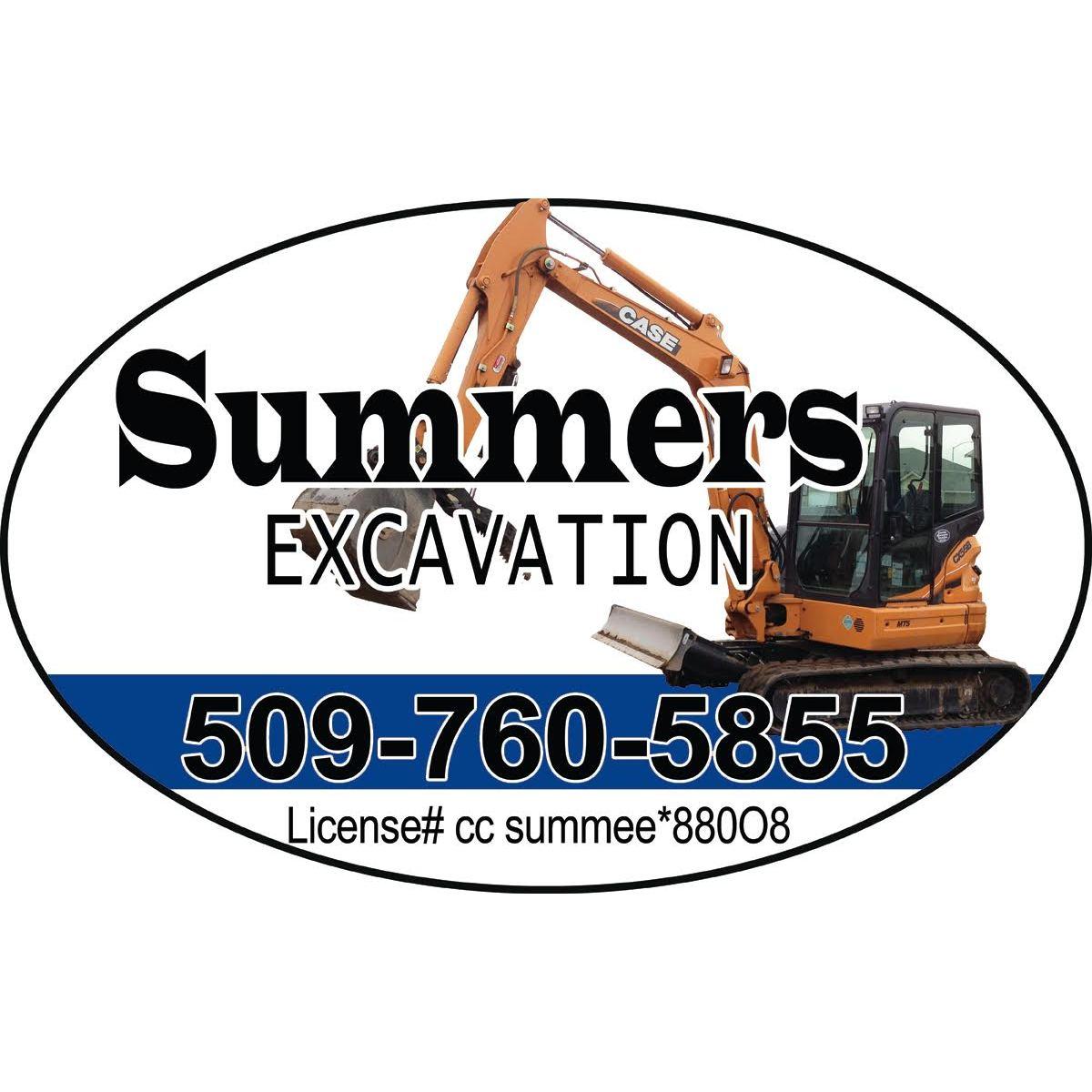 Summers Excavation, Inc.