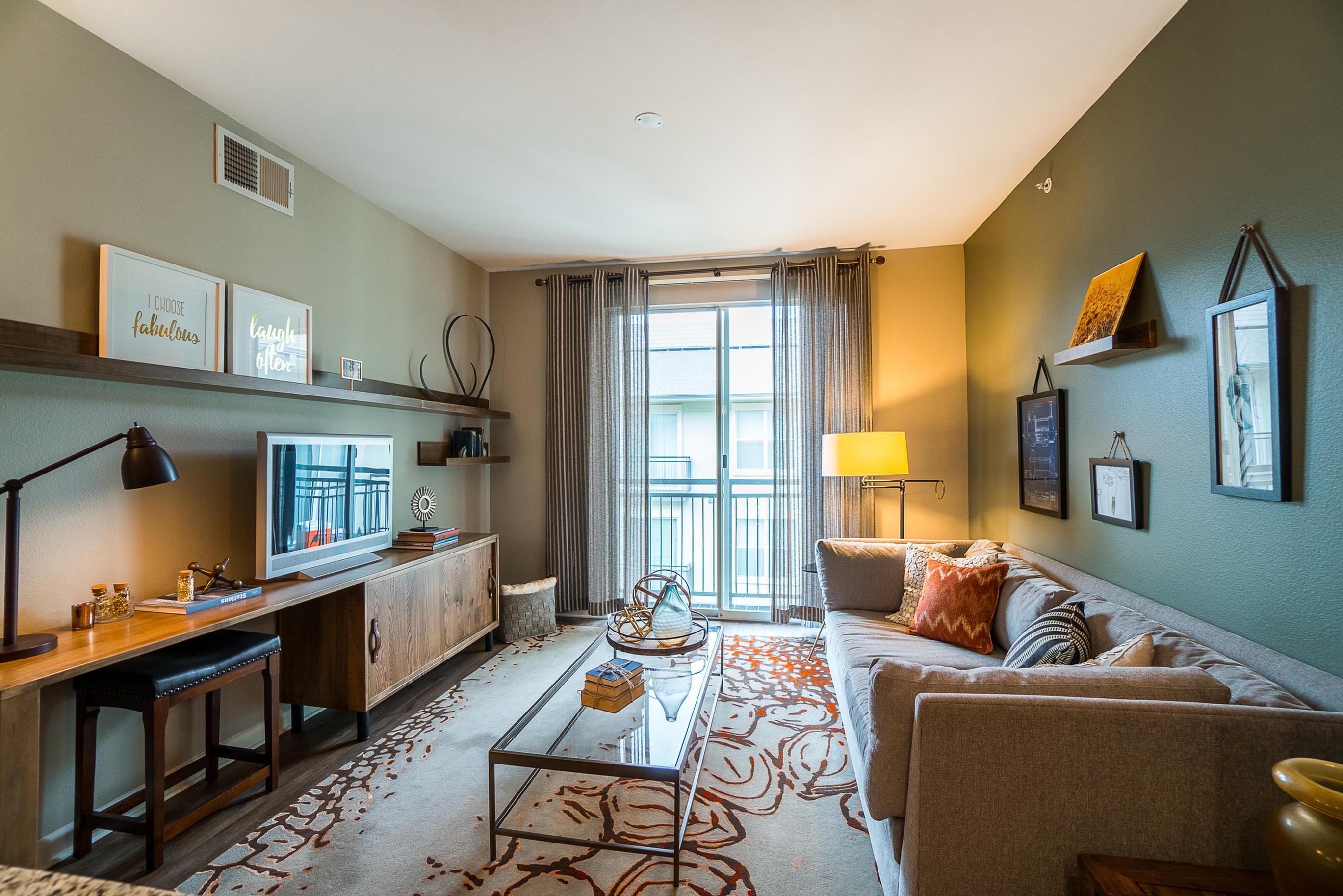Firewheel Luxury Apartments