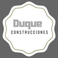 DUQUE CONSTRUCCIONES