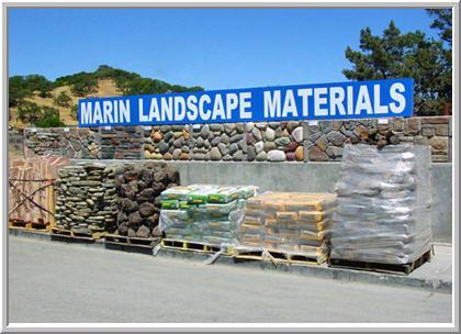 Marin Landscape Materials image 5