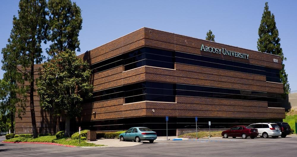 argosy university  orange county  santa ana california  ca