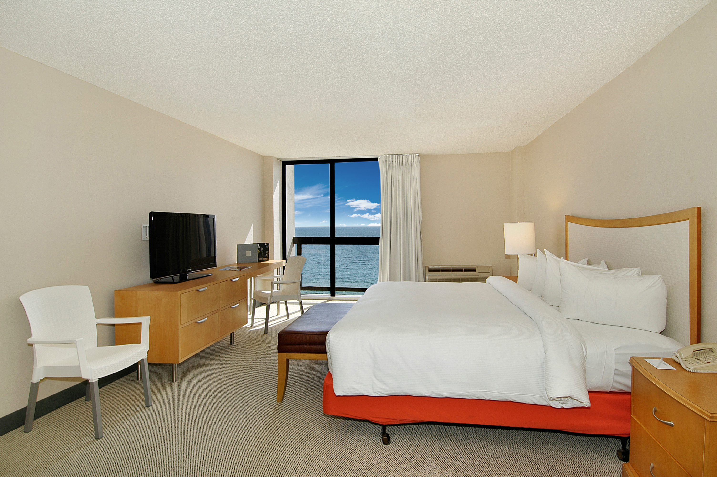 Bahia mar fort lauderdale beach a doubletree by hilton Two bedroom suites in fort lauderdale
