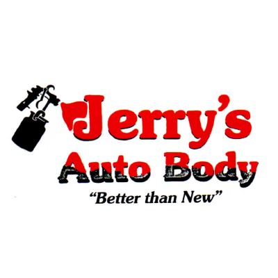 Jerry's Auto Body