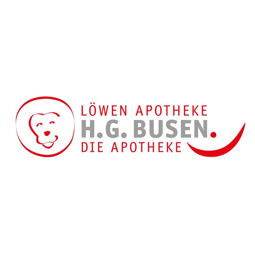 Bild zu Löwen-Apotheke-Mülfort in Mönchengladbach