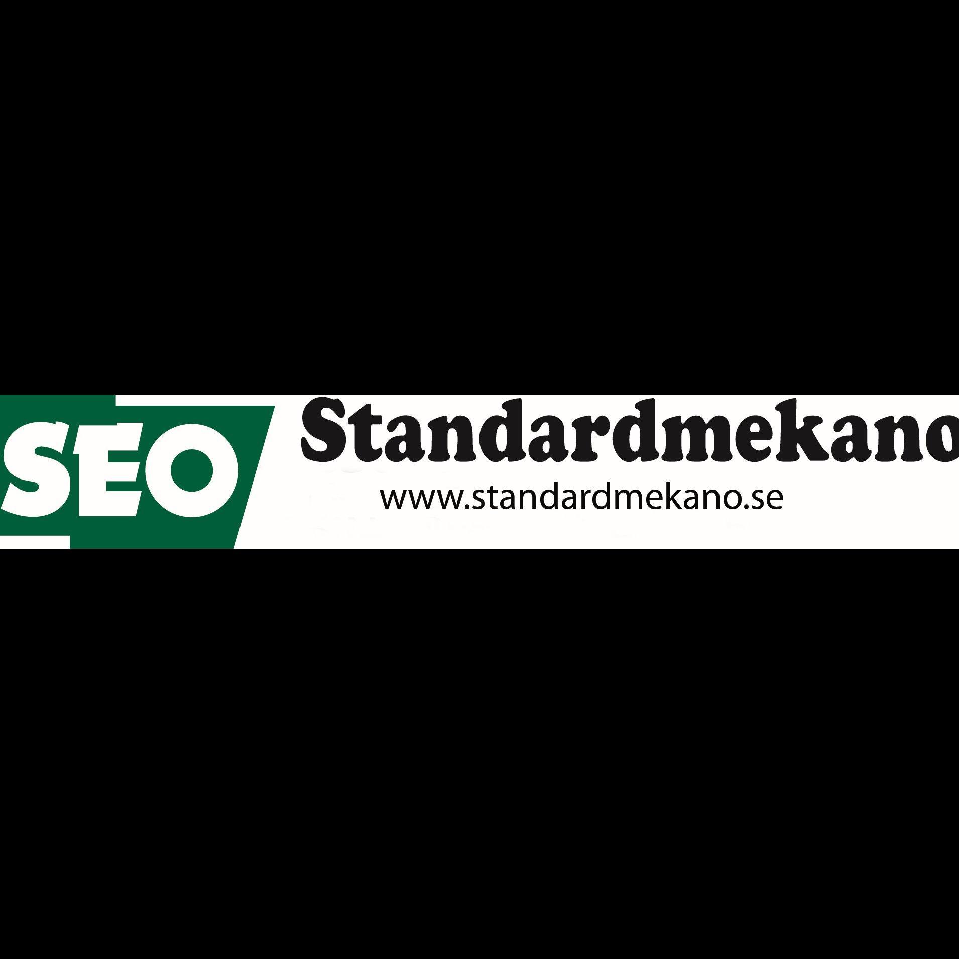 Standardmekano Försäljnings AB