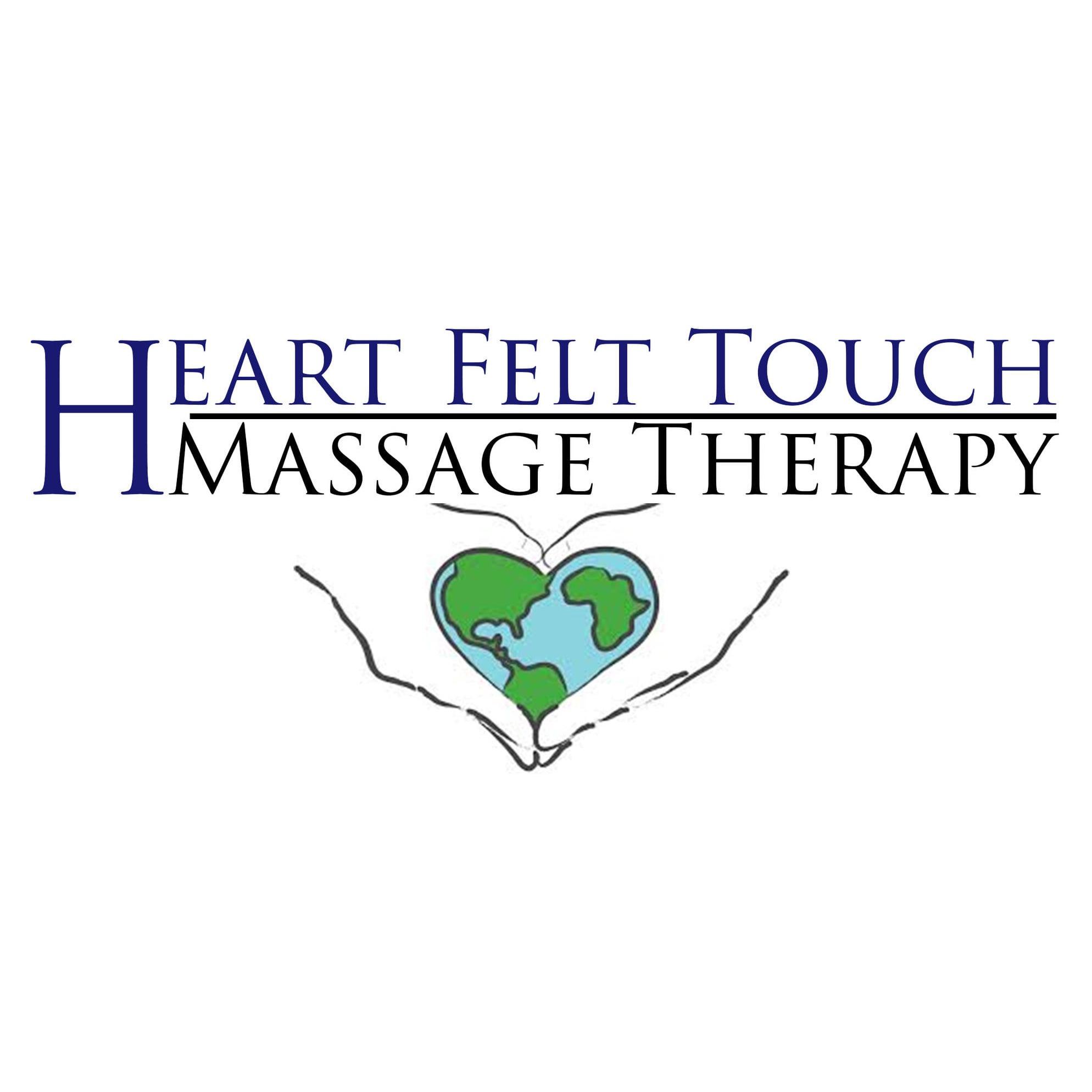 Heart Felt Touch Massage Therapy, LLC.