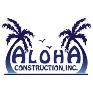 Aloha Construction, Inc.