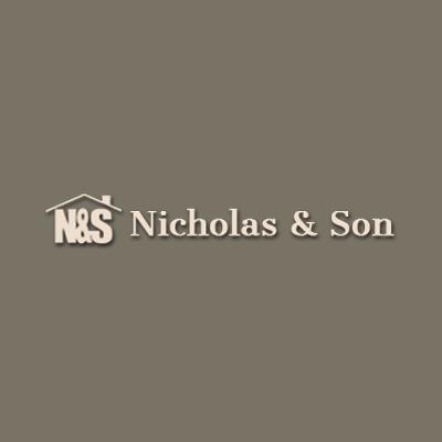 Nicholas & Son Inc.