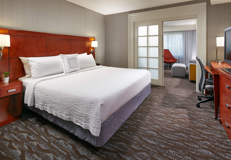 Room Options - BEST WESTERN PLUS Anaheim Inn