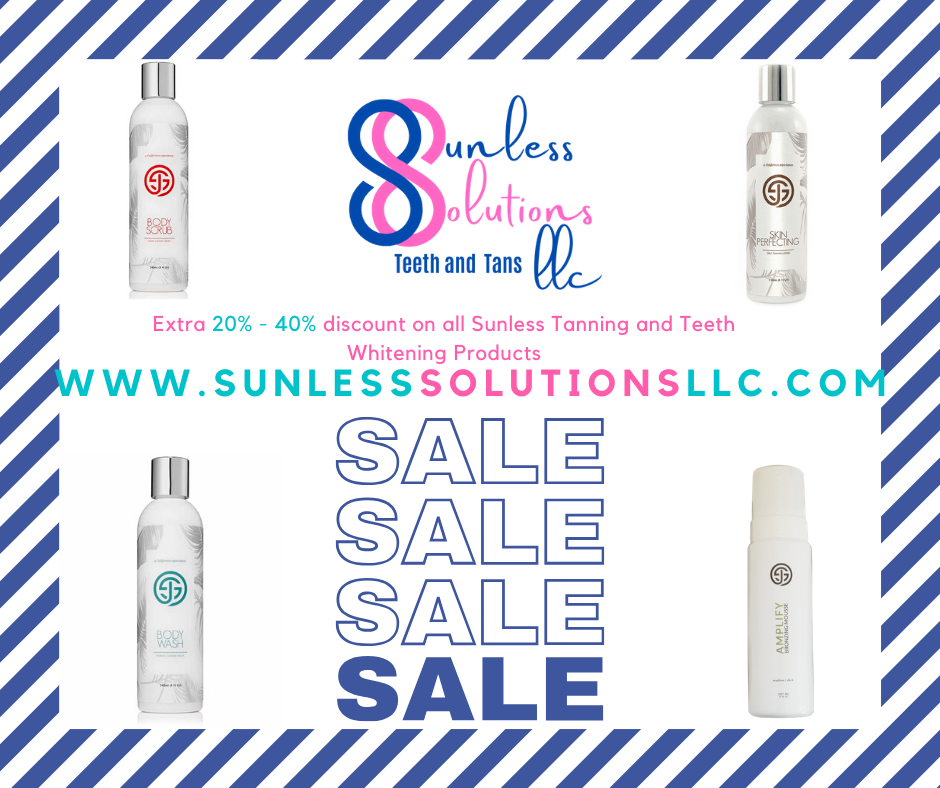 Sunless Solutions LLC