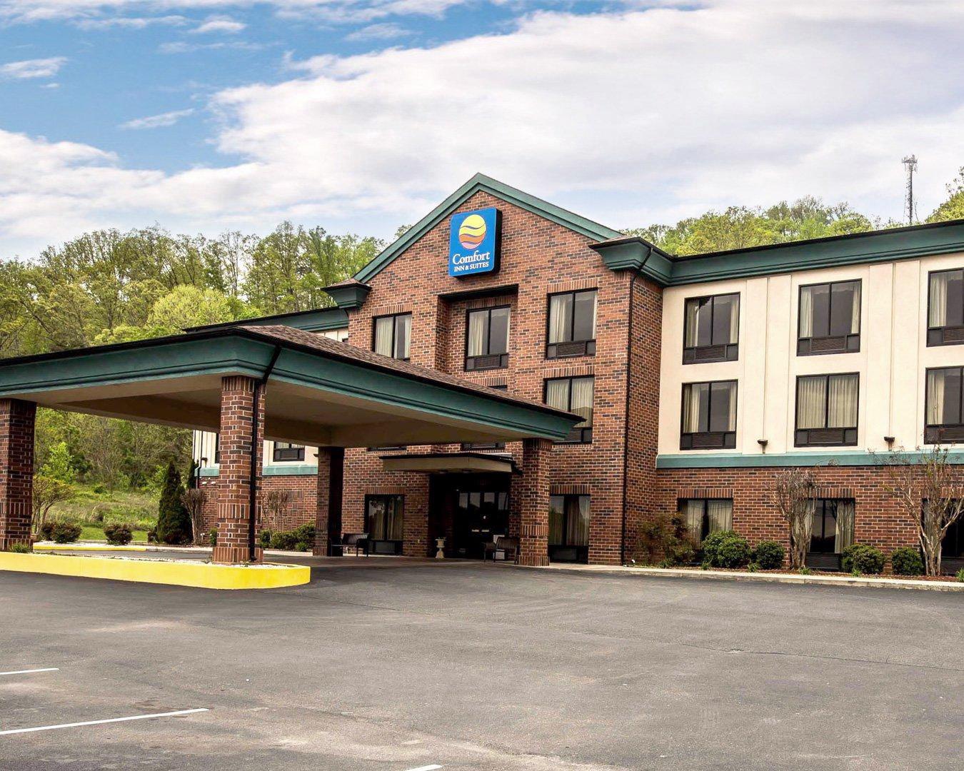 Motels In Rogersville Tn