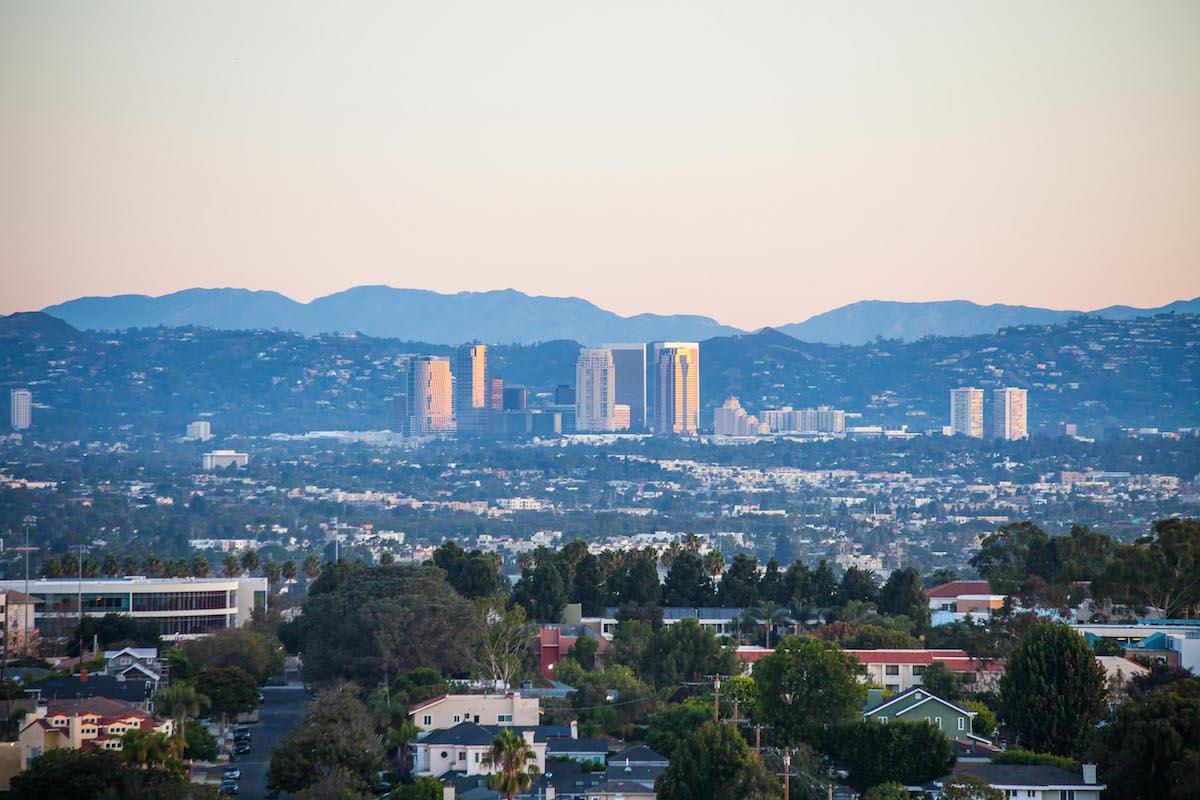 Vine Lodge Hotel Los Angeles Ca
