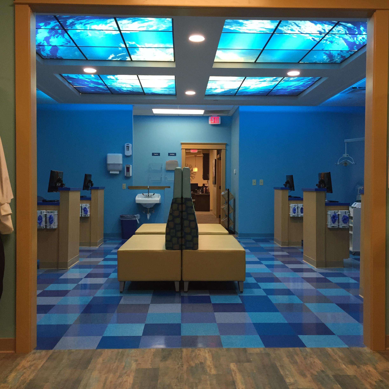 Semmes Alabama: Mobile Bay Dental & Vision (Semmes) In Semmes, AL 36575
