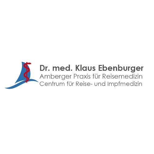 Bild zu Dr. med. Klaus Ebenburger Praxis für Allgemein-, Notfall- und Reisemedizin in Amberg in der Oberpfalz