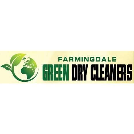 Farmingdale Green Dry Cleaners