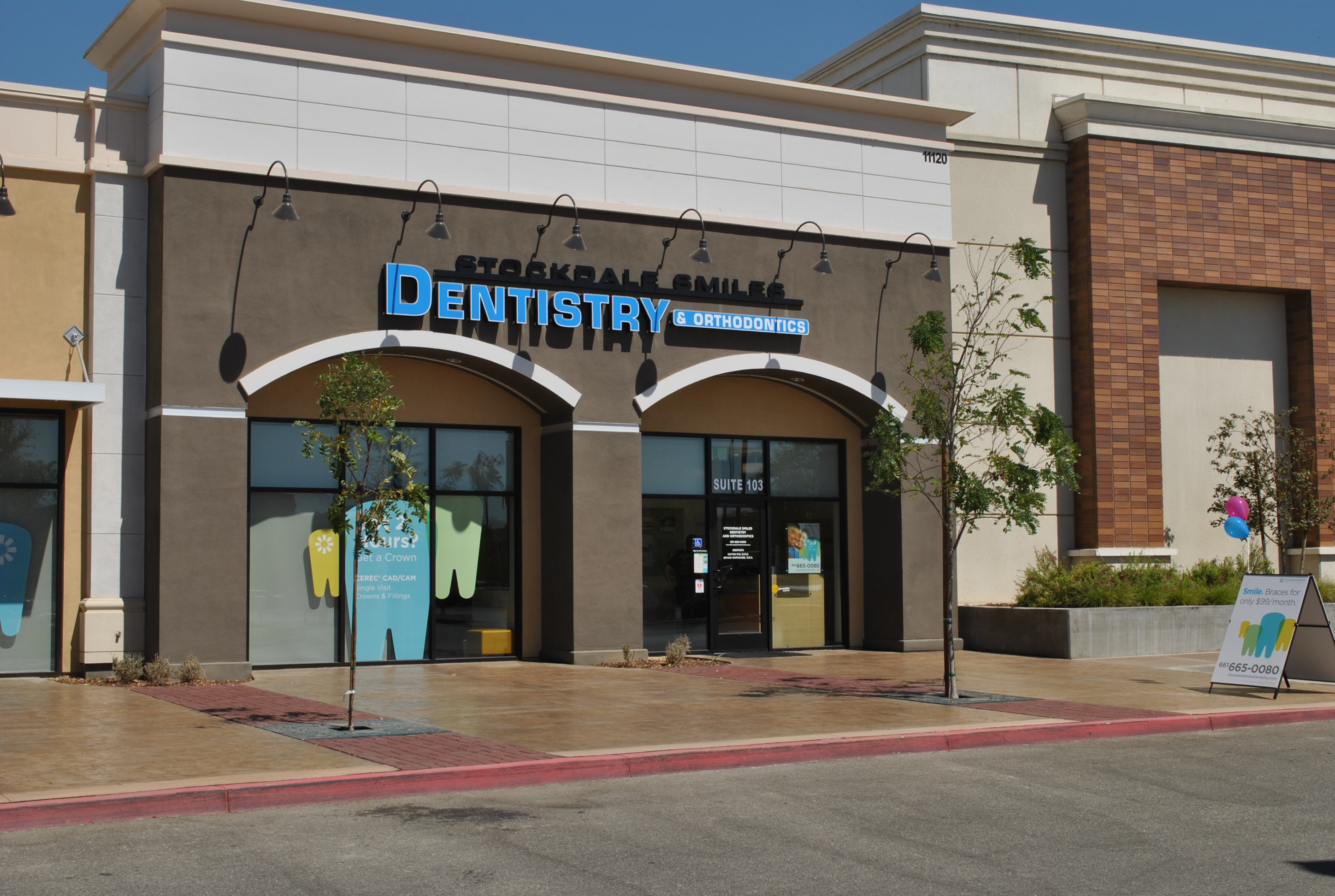 Stockdale Smiles Dentistry and Orthodontics image 1