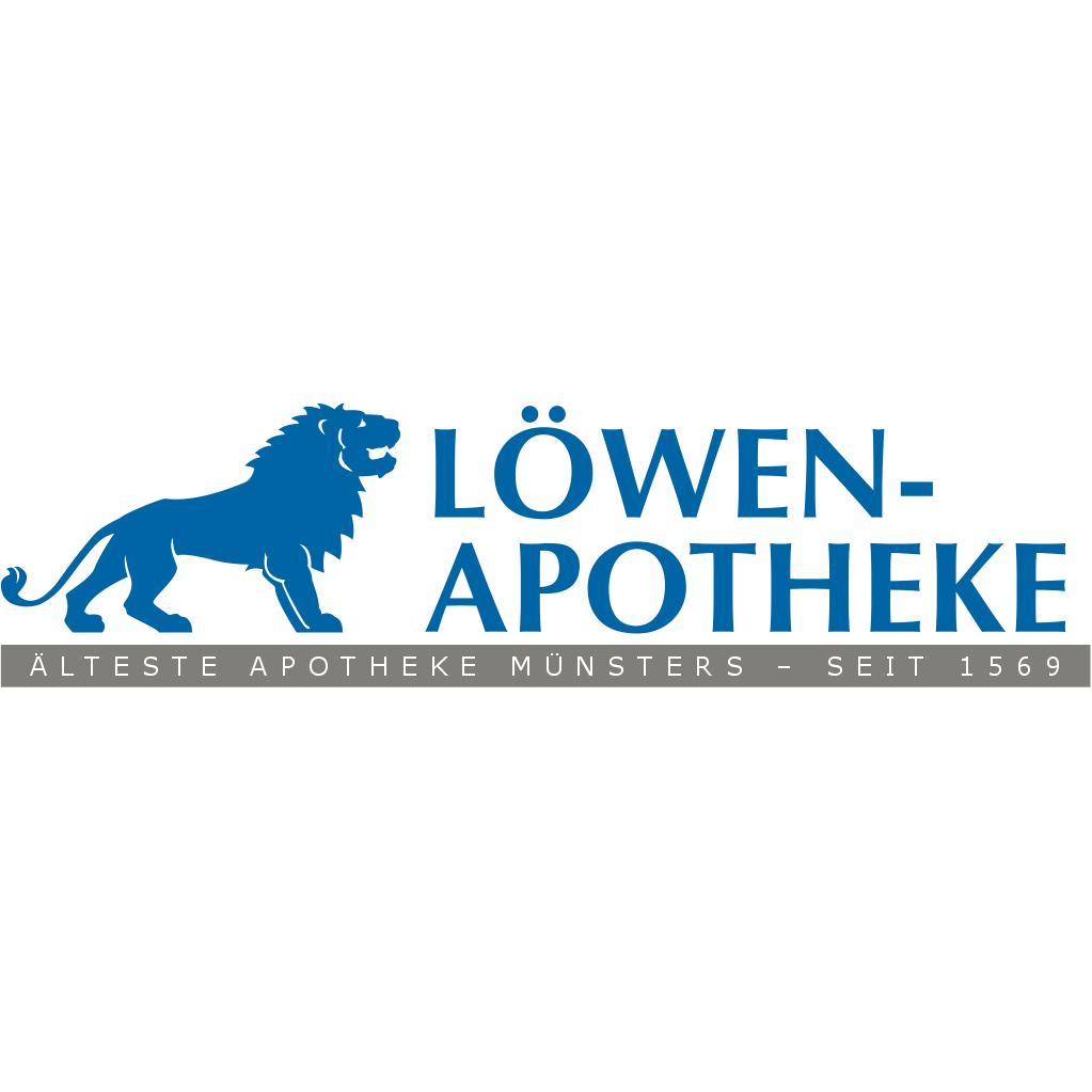 Bild zu Löwen-Apotheke in Münster