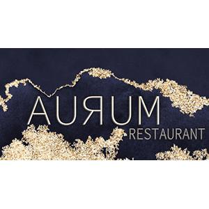 Restaurant Aurum