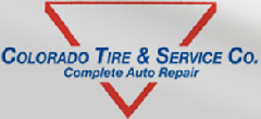 Auto Repair in CO Aurora 80011 Colorado Tire & Service 1541 Chambers Road (720)842-7898