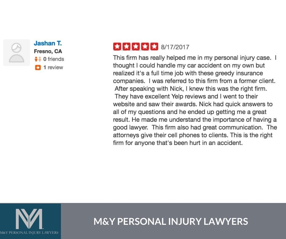 Top Personal Injury Attorneys Near Me