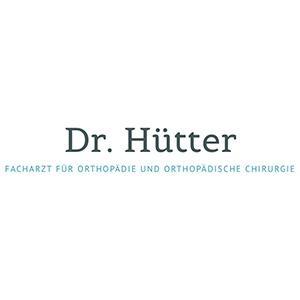 Dr. Nikolaus Hütter