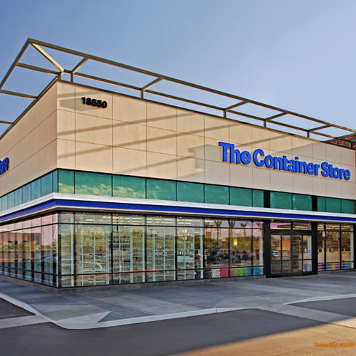The Container Store Home Furnishings Phoenix Az 85054