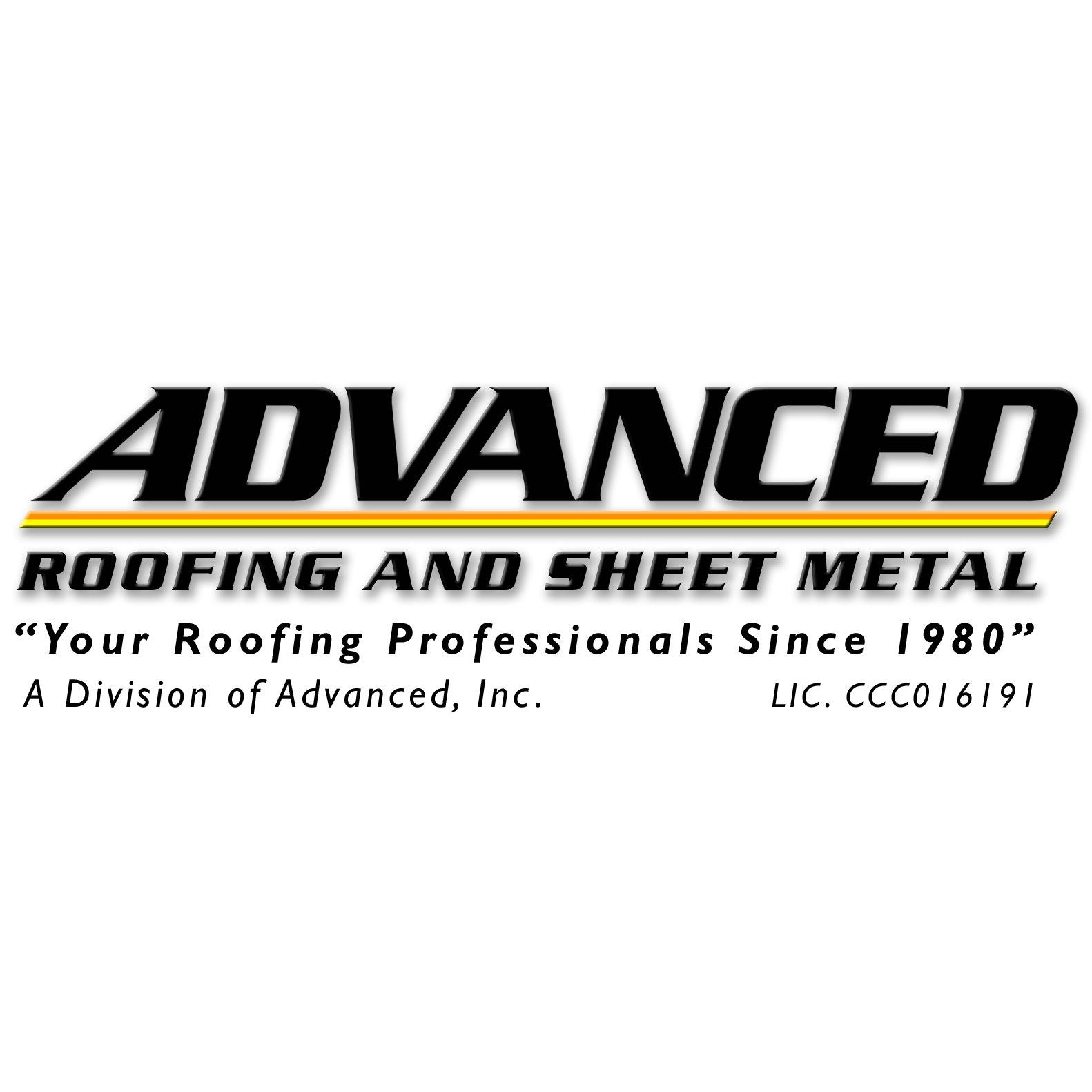 Advanced Roofing Amp Sheetmetal Roofers Fort Myers Fl