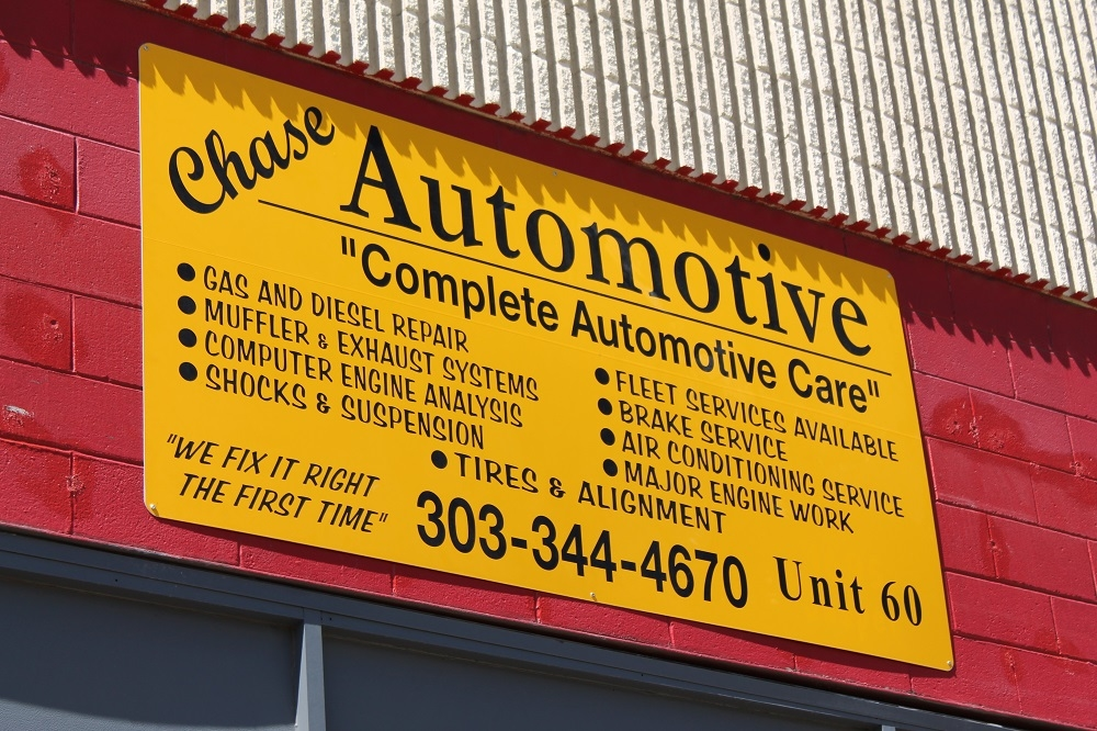Chase Automotive Repair image 2