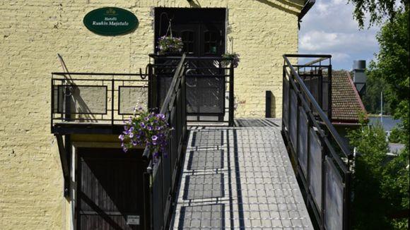 Hotel Mathildedal