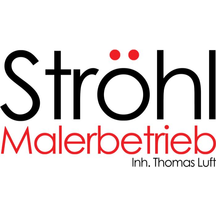Bild zu Malerbetrieb Ströhl Thomas Luft in Amberg in der Oberpfalz