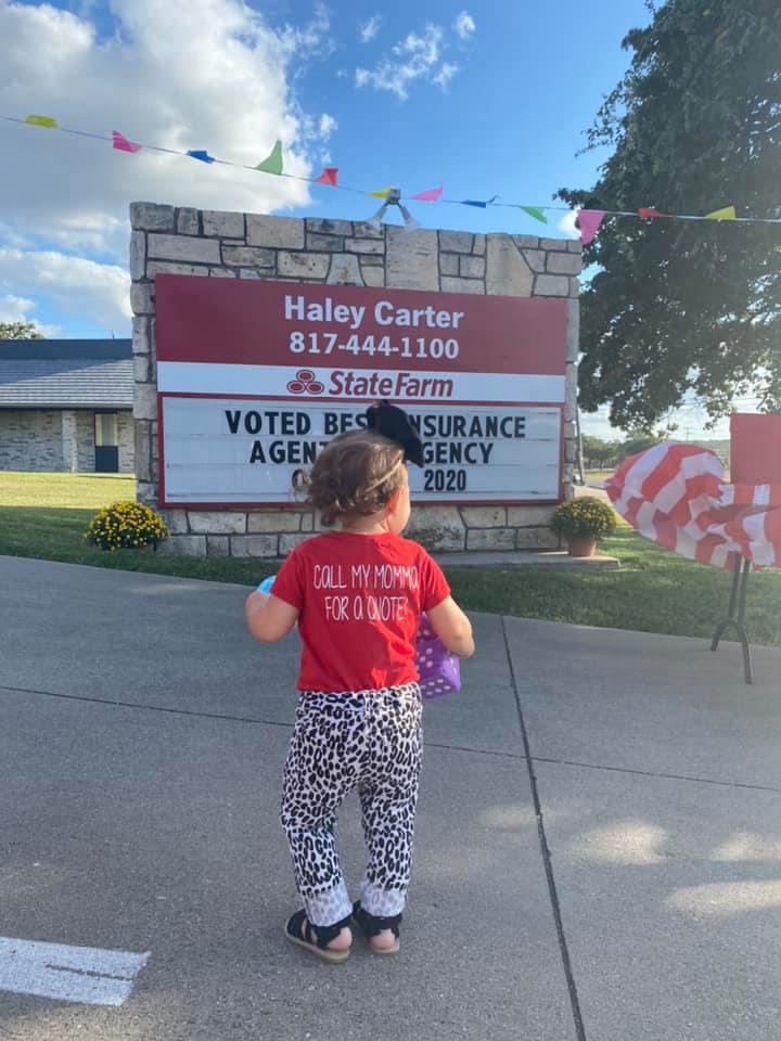 Haley Carter - State Farm Insurance Agent
