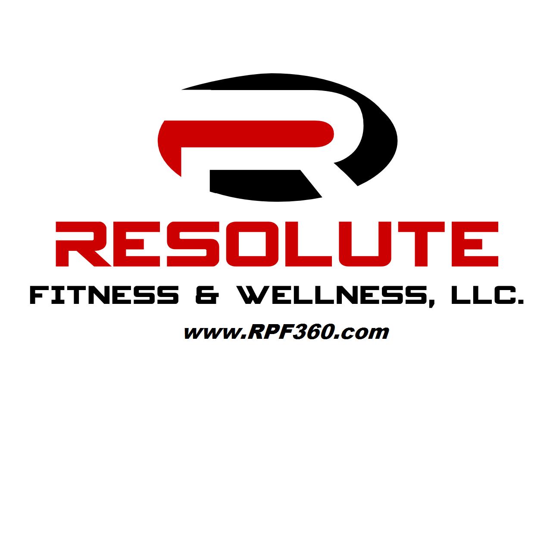 Resolute Fitness & Wellness, LLC.
