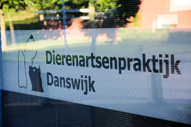 Dierenartsenpraktijk Danswijk