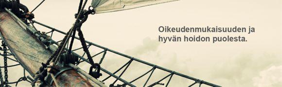 Lakiasiaintoimisto Suomen Potilasvahinkoapu Oy